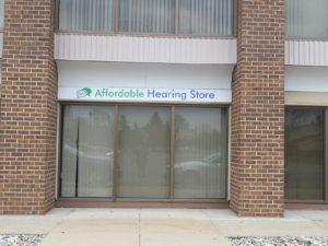 Lansing, Michigan Affordable Hearing Store